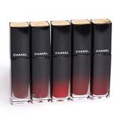 Chanel 香奈兒黑管 超炫耀釉光唇萃5.5ml /2020年秋冬新款 多色任選