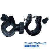 mio MiVue M580 M500 M550 M555 M560 plus Whistler m2 m4獵豹快拆環狀固定扣環車架機車行車記錄器支架