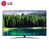 [LG 樂金]55型 一奈米4K物聯網電視 55SM8600PWA