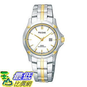 [美國直購 ShopUSA]Pulsar Dress PXT816X Womens Watch$2761