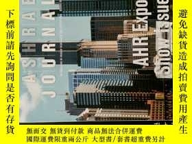 二手書博民逛書店JOURNAL罕見Precast Prestressed Concrete Institute (PCI)2015