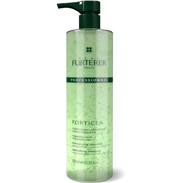 Furterer Forticea 複方精油髮浴 養髮洗髮精 600ml【JC Beauty】