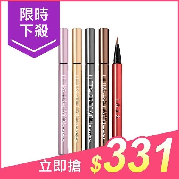 1028 放色線激穩抗震眼線液(0.55g) 款式可選【小三美日】$390