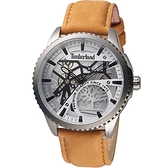 Timberland 天柏嵐 工業風時尚腕錶(TBL.16078JSU/04)44mm