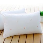 【BELLE VIE】100%台灣製 防蹣抗菌健康枕 (2組入)