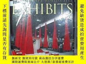 二手書博民逛書店Designing罕見the World s Best Exhibits-設計世界上最好的展品Y261116