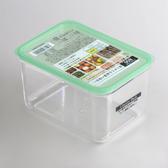 日本製【Sanada】保鮮盒(不可微波)800ml /D-5817G