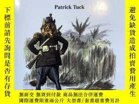 二手書博民逛書店The罕見French Wolf and the Siamese Lamb:The French Threat t