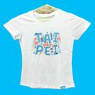 【收藏天地】創意T恤*台北地圖趣T恤(女) /  創意T恤 送禮 旅遊紀念