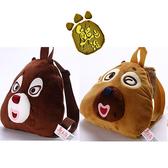 【熊出沒】造型背包 熊大 & 熊二