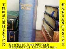 二手書博民逛書店1922年罕見THE CAVE TWINS 含大量插圖 書底毛邊