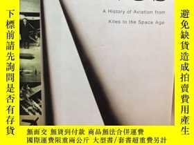 二手書博民逛書店罕見英文原版:WingsY318641 Tom D. Crouch 略 出版2003