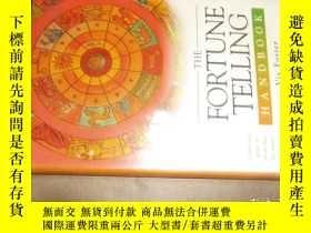 二手書博民逛書店Fortune罕見Telling HandbookY14147