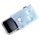 ◆加厚窗簾布◆COSE 手機保護套(吊卡包裝)--學院風『免運優惠』