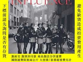 二手書博民逛書店時尚達人罕見Models of Influence: 50 Women Who Reset the Course