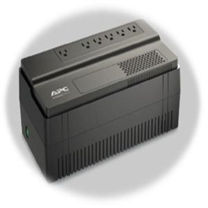 【綠蔭-免運】APC BV650-TW 在線互動式不斷電系統