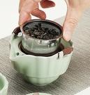 快客杯 龍潯快客杯便攜式旅行茶具套裝簡易...