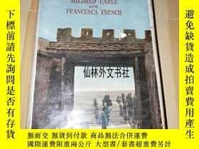 二手書博民逛書店【罕見】1943年出版 THE GOBI DESERT Mild
