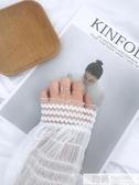 微鑲鑚石星月戒指組合網紅潮人簡約氣質個性食指飾品084  99購物節