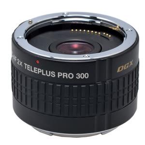 *兆華國際* Kenko 數位專用PRO 300 AF DGX 2.0X 加倍鏡頭 含稅價