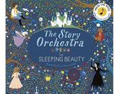 The Story Orchestra:The Sleeping Beauty 精裝有聲繪本