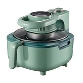 氣炸鍋 家用全自動大容量新款特價無油電炸鍋機智慧炸薯條機 【免運快出】
