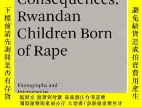 二手書博民逛書店Intended罕見Consequences: Rwandan ChildrenY237948 Jonatha