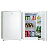 SAMPO 聲寶 70公升 電子冷藏箱 KR-UA70C/靜音/三段溫控/不結霜☆12期0利率↘☆