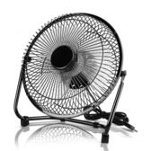 【mandyc】usb小風扇迷你8寸辦公室桌面 電扇