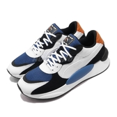 Puma 休閒鞋 RS 9.8 Cosmic 白 藍 男鞋 女鞋 運動鞋 【PUMP306】 37036703
