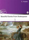 (二手書)Beautiful Stories From Shakespeare (1) (25K彩圖經典改寫文學+1MP3..