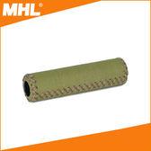 MHL PET抽紗自行車握把 綠色 R-PET-360