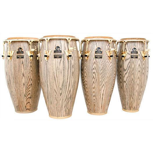 ★集樂城樂器★LP LP-804Z-AW 9-3/4吋 Galaxy® Giovanni Series™ Wood Congas