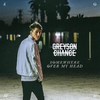 葛瑞森 超越自我 迷你專輯 CD (音樂影片購)