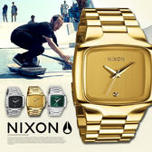 NIXON A487-502 THE BIG PLAYER 美式休閒  NIXON 熱賣中!