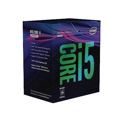 Intel i5-8400+微星 Z370-A PRO+微星 GTX1060 ARMOR 6G OCV1+保銳 ENERMAX 銅牌 500W
