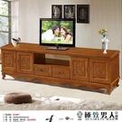 橡膠木實木電視柜 客廳家具簡約現代電視機柜 組合地柜工廠【極致男人】