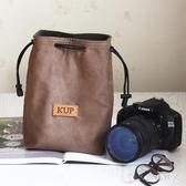 100d200d70D750D80D 5D4單反相機包收納袋防水便攜內膽攝影包 DJ4901『伊人雅舍』