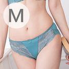 0167配褲-綠-M