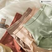 2/3條 高腰內褲女純棉襠收腹抗菌提臀莫代爾中腰三角褲【毒家貨源】
