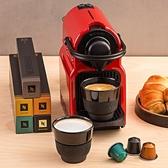 Inissia 膠囊咖啡機歐洲進口全自動咖啡機220V LX 衣間迷你屋