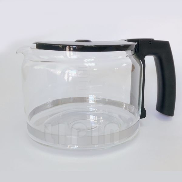 新格 咖啡壺 SCM-1009S/SCM-1007S(適用於新格全自動研磨咖啡機 SCM-1009S/SCM-1007S)