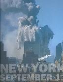 二手書博民逛書店 《New York September 11 by Magnum Photographers》 R2Y ISBN:1576871304│Power House Books