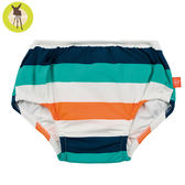 德國Lassig-嬰幼兒抗UV游泳尿布褲-印地安+洗髮/沐浴露-溫和不流淚配方-200ml