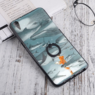 |文創現貨| OPPO R9 Plus 指環 手機殼 指環扣 指環支架 犀牛盾支架 海洋少年