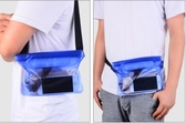 手機防水袋防水腰包 漂流裝備貴重物品防水套 蘋果三星防水手機袋【限時八五折】