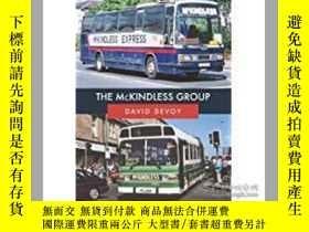 二手書博民逛書店Pre-Order罕見The McKindless Group-預購麥金德斯集團Y414958 出版20