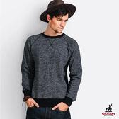 SISJEANS-深灰混紡針織衫【15276008】