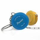 台灣制造1.5M鑰匙圈布捲尺 德國設計自...