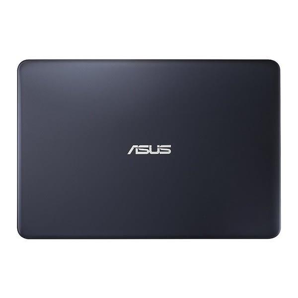 華碩 ASUS L402WA 藍 64G+500G雙碟升級版【E2-6110/14吋/輕薄/四核心/Win10 S/超值文書機/Buy3c奇展】